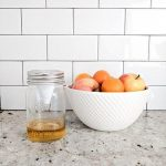 How to Trap Fruit Flies in a Mason Jar