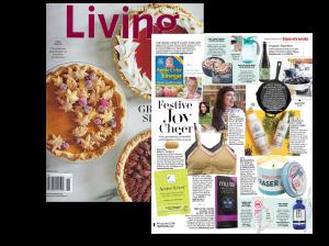November 2020 Martha Stewart Living Magazine and Tips N Trends insert